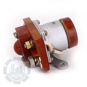 Контактор КМ-100ДВ - боковая часть