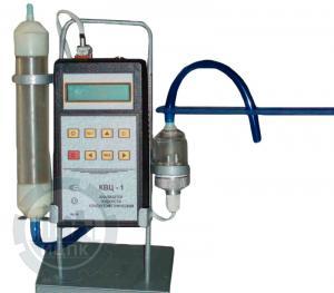 КВЦ-1 кондуктометр (солемер) переносной - фото