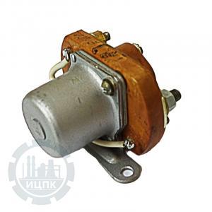 Внешний вид контактора КМ-50Д-В