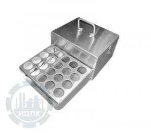 Контейнер для хранения и транспортирования мокроты АКТМ-12 фото 1