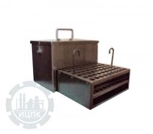 Контейнер для хранения материала АКХ-10, 20, 30, 40, 60 фото 1