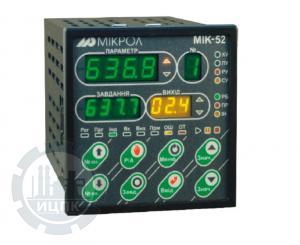Контроллер МИК-52 фото 1