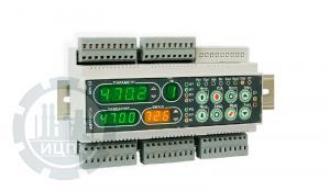Контроллер микропроцессорный МИК-52Н фото 1