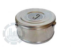 Коробка стерилизационная КСК-12 - фото