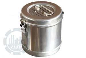 КСК-3 коробка стерилизационная