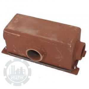Коробка тройниковая КТ-1 фото 1