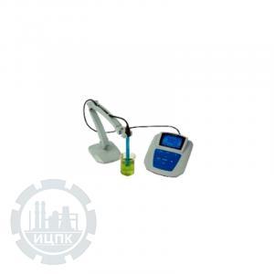 Лабораторный электрохимический измеритель МР-500