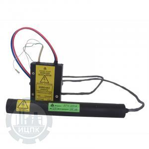 Лазер газовый ЛГН-207А - внешний вид