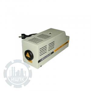 Лазер газовый ЛГН-302 - внешний вид