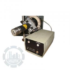 Газовый лазер ЛГН-303 - внешний вид