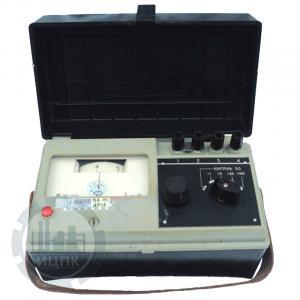 М416 Измеритель сопротивления заземления фото 1