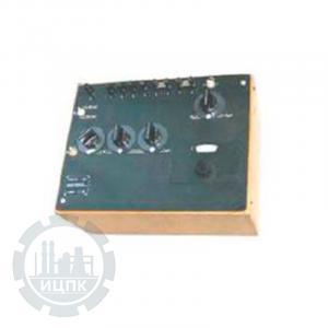 Магазин индуктивности Р5017 - фото прибора