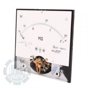 Механизм измерительный Ба5.171.074-03 - внешний вид прибора