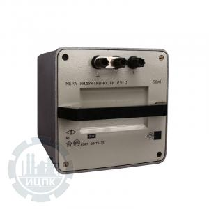 Мера индуктивности Р5101-5115 - фото прибора