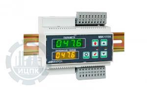 Микропроцессорный регулятор МИК-111Н  фото 1