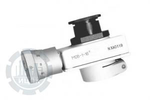Микрометр МОВ-1-16 - фото