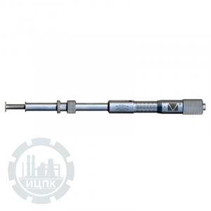 Микрометр канавочный МКН - внешний вид