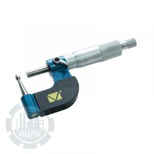 Микрометр трубный МТ - внешний вид