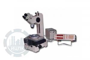 Фото микроскопа ИМЦЛ 100х50А