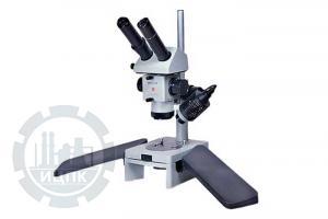 Фото микроскопа МБС-10