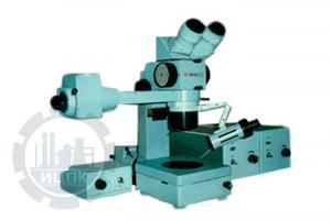 Фото микроскопа МБС-200