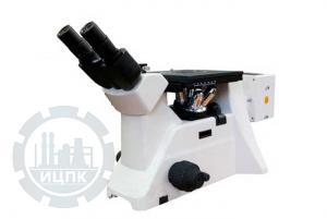 Микроскоп МЕТ-4Т - фото