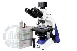 Микроскоп UNICO G390 - фото