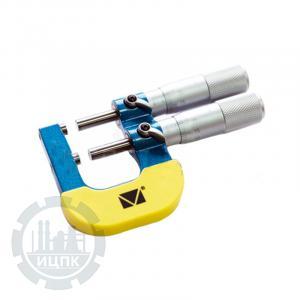 Микрометр предельный МКП - внешний вид