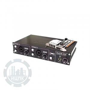 МУ-2М устройство микрофонное 551.30.30 - общий вид