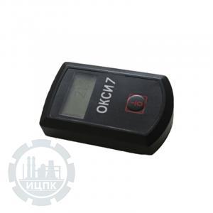 Газоанализатор ОКСИ-7 (ОКСИ-7Н) - внешний вид