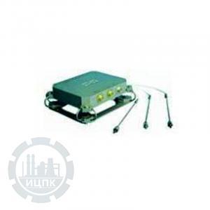 Трехканальный преобразователь П-330-1 - внешний вид устройства