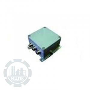 Трехканальный преобразователь П-330-2 - внешний вид устройства