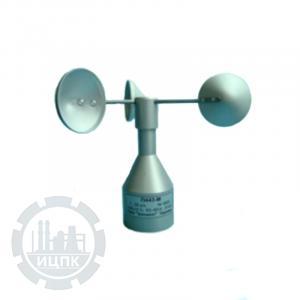 Чашечный анемометр П-443 - внешний вид устройства