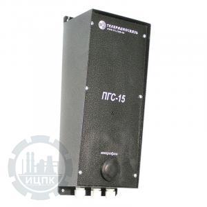 Пульт громкоговорящей связи ПГС-15-100 - внешний вид