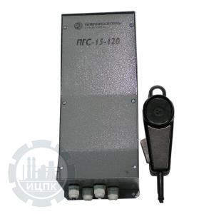 Пульт громкоговорящей связи ПГС-15-120 - фото