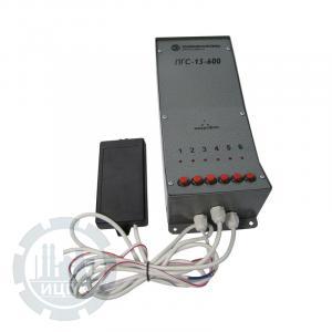 Пульт громкоговорящей связи ПГС-15-600 - внешний вид