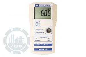 pH-метр MW102-FOOD - фото