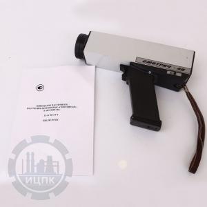 Пирометр Смотрич-4П-03 - фото с паспортом