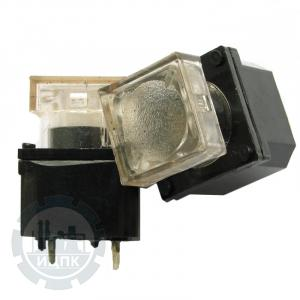 Кнопка ПКн-157 - внешний вид устройства
