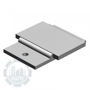 Фото планки сталеалюминиевой У1040