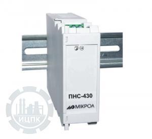 Преобразователь переменного тока ПНС-430  фото 1