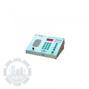 ППТ-001 переговорный пульт - общий вид