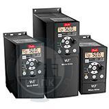 Преобразователи частоты Danfoss VLT Micro Drive FC 51 фото 1