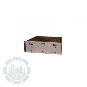 Прибор ионно-лучевого травления ИЛТ-050