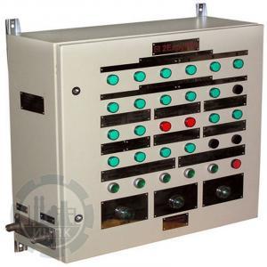 Пульт бурильщика для буровых установок ПБВ-ЭП1 (14097.04.009ТТ) фото 1