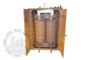 Фото реактора ФРОС-500/0,5