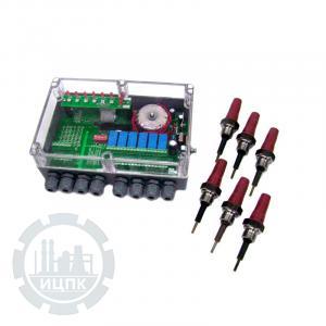 Фото регулятора-сигнализатора уровня ЭРСУ-6М