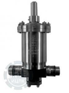 Регуляторы давления прямого действия УФ 63012 фото 1