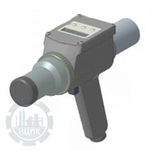 Радиометр РПО-1 - внешний вид прибора