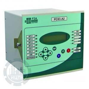 Внешний вид устройства РС83-А2